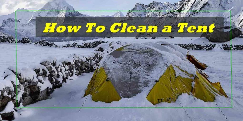 How_To_Clean_Tent