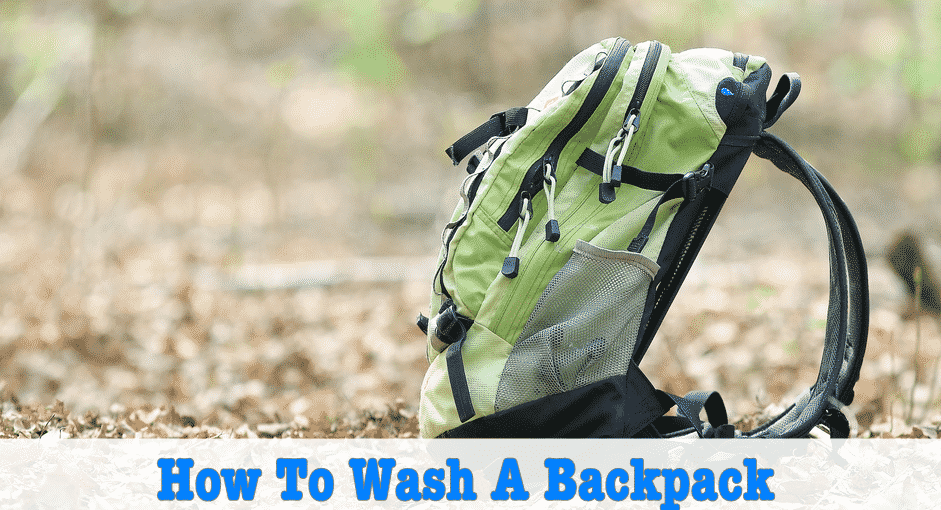 How_to_wash_a_backpack