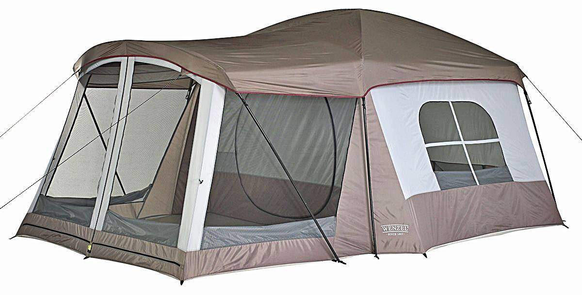 best_waterproof_tent