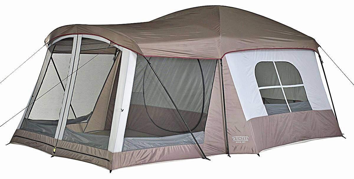 best_waterproof_tent