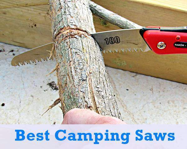 best_camping_saws