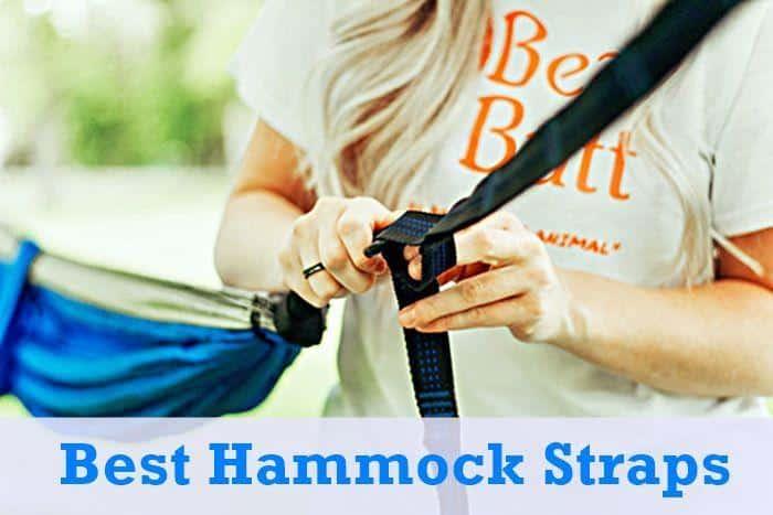 best_hammock_straps