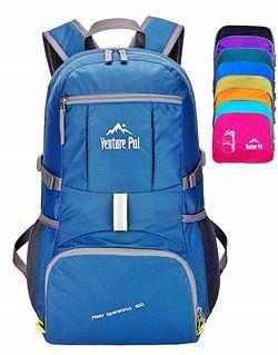 Venture Pal Lightweight Packable_Durable_Travel_Hiking_Backpack_Daypack