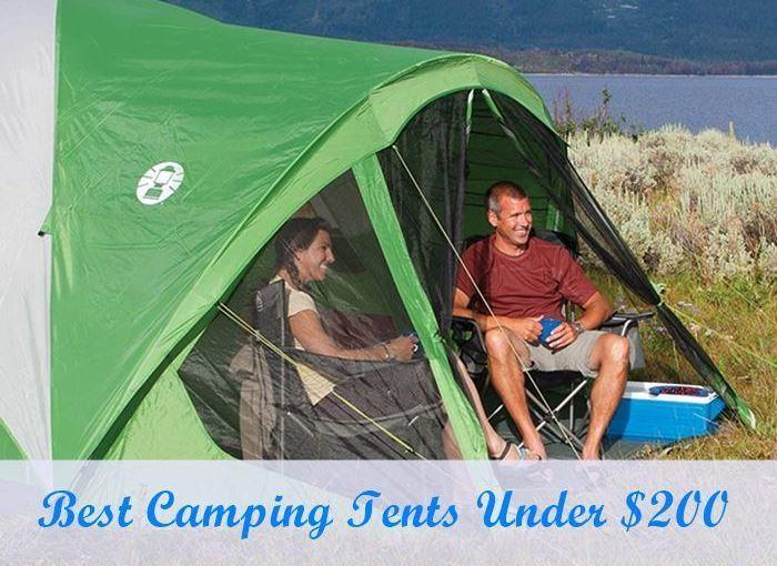 Best_Camping_Tents_Under_200