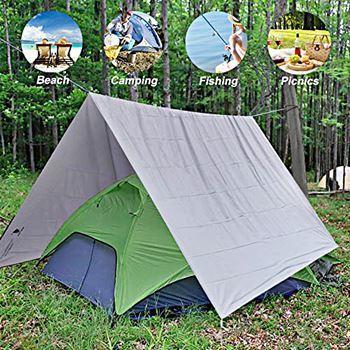 Tent Footprint vs Tarp