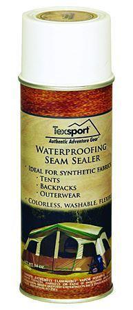 Waterproof Seam Sealer for Tents