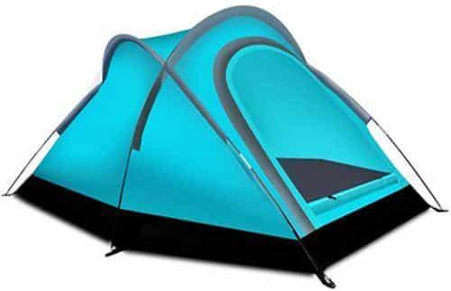 Alvantor Camping Tent Outdoor Warrior Pro Backpacking Light Weight Waterproof Family Tent