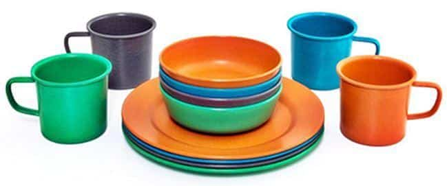 Best Camping Plates and Bowls