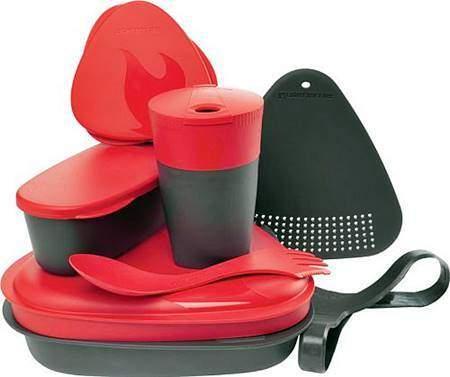 Light My Fire 8-Piece BPA-Free Meal Kit