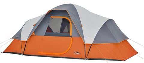 best tents for rain