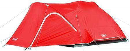 Coleman Hooligan Backpacking Tent review