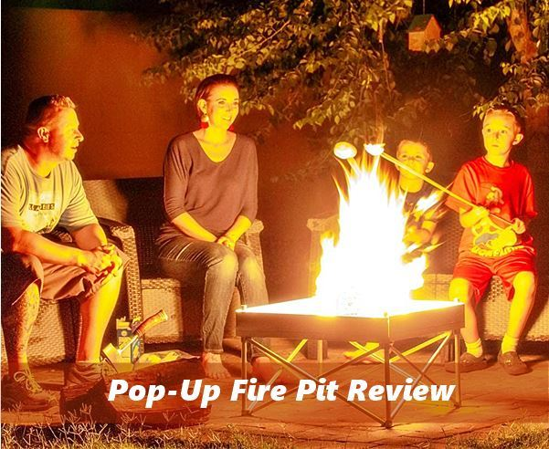 Pop-Up pit Review